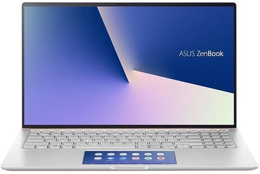 Asus ZenBook 15.6 UX534FTC-A8224R Silver