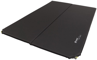 Outwell Sleepin Double Mat 3cm Black