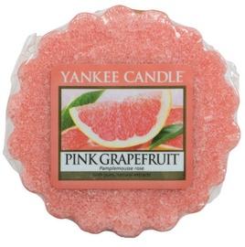 Yankee Candle Classic Wax Melt Pink Grapefruit 22g