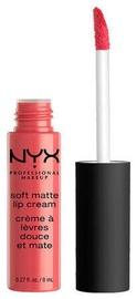 NYX Soft Matte Lip Cream 8ml 25