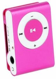Музыкальный проигрыватель Setty Super Compact, розовый, 0 ГБ