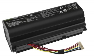 Green Cell Pro Laptop Battery For Asus ROG G751 5200mAh