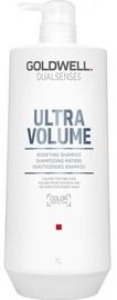 Šampūns Goldwell Dualsenses Ultra Volume, 1000 ml