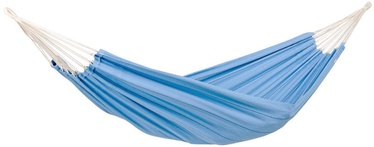 Amazonas Arte Double Hammock Blue