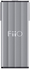 FiiO K1 Titanium Headphones Amplifier