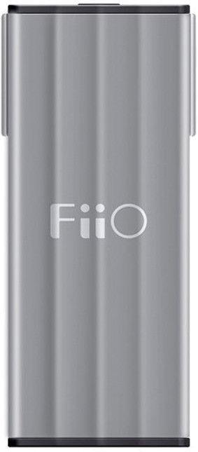 FiiO K1 Titanium Headphones Amplifier