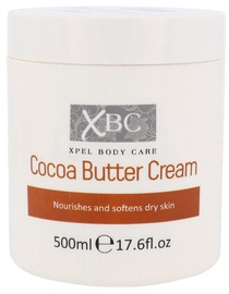 Xpel Body Care Cocoa Butter Cream 500ml