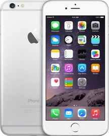 Apple iPhone 6 64GB Silver White