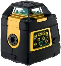 Gulsčiukas Stanley FatMax RL HVPW-G Laser Level