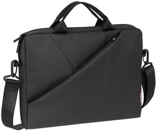 Rivacase Tivoli Laptop Bag 13.3'' Black