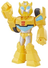 Hasbro Transformers Rescue Bots Academy Mega Mighties Bumblebee