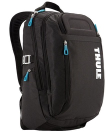 "Thule Crossover 15"" 21L Laptop Backpack Black"