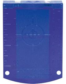 Bosch Laser Target Blue