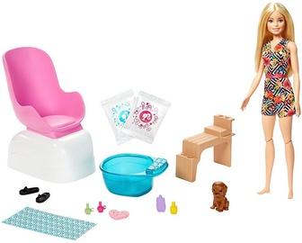 Кукла Mattel Barbie GHN07