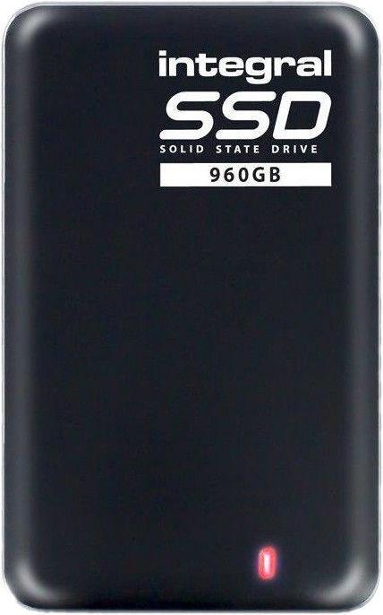 Integral 480GB USB 3.0 Portable SSD