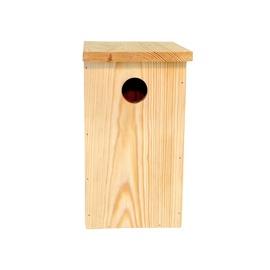 Linnumaja kuldnokkadele Nest To Nest, 20 x 17 x 36 cm