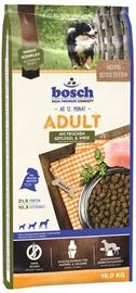 Bosch PetFood Adult Poultry & Millet 15kg