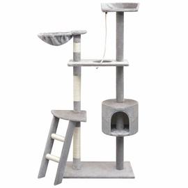 Когтеточка для кота VLX Cat Tree, 970x400x1500 мм