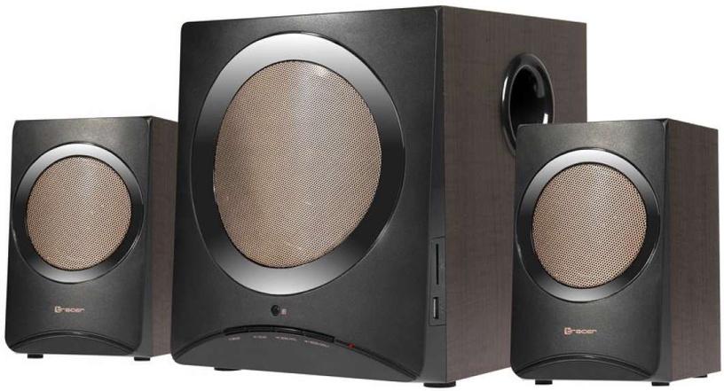 Tracer Brazz Bluetooth 2.1 Speakers