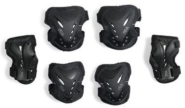 Fila Adult FP Gears XL Black/Silver