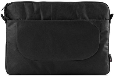 Logic Concept Base Laptop Sleeve 15.6'' Black