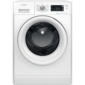 Skalbimo mašina Whirlpool FFB 9448 WV EE White