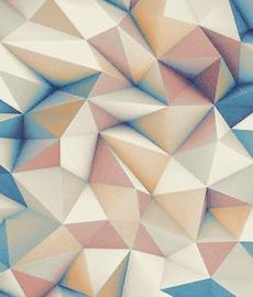 Ковер Mutas Carpet 8832a_c5964, многоцветный, 150x100 см