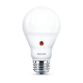 Spuldze led Philips A60, 7.5W, E27, 2700K, 806lm