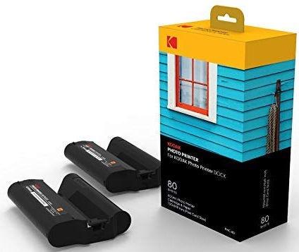 Kodak Photo Printer Dock Cartridge PHC-80