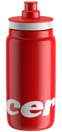 Elite Fly Cervelo Team Bottle 550ml Red
