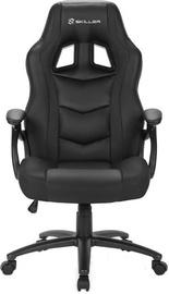 Žaidimų kėdė Sharkoon Skiller SGS1 Black