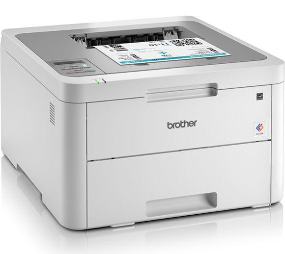 Лазерный принтер Brother HL-L3210CW, цветной