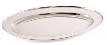 Sharda Oval Serving Tray 30cmx0.5mm