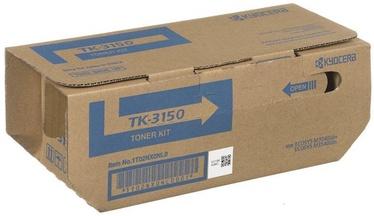 Tonera kasete Kyocera Toner TK-3150 Black