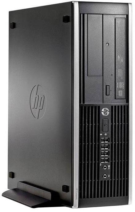 HP Compaq 8200 Elite SFF RW2943 (ATNAUJINTAS)