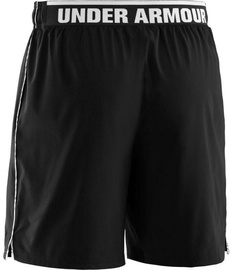 "Under Armour Shorts Mirage 8"" 1240128-001 Black S"
