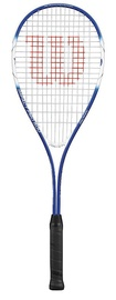 Wilson Impact Pro 500 White Blue TRT915230