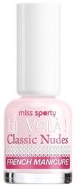 Miss Sporty Et Voila! French Manicure Nail Polish 8ml 60