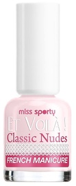Miss Sporty Et Voila! French Manicure Nail Polish 8ml 60