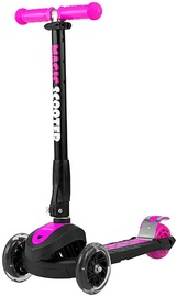 Milly Mally Magic Scooter Pink 2855