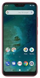 Xiaomi Mi A2 Lite 4/64GB Dual Red