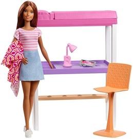 Mattel Barbie Loft Bed FXG52
