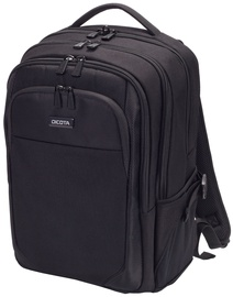 Dicota Performer Backpack 14-15.6 Black