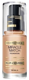 Max Factor Miracle Match 30ml 50