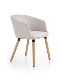 Стул для столовой Halmar K - 266 Light Grey