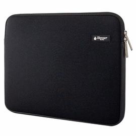 "iBenzer Deluxe Neoprene Laptop Case 13.3"" Black"