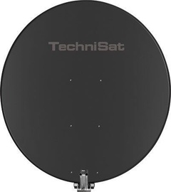 TechniSat TV Sat Satman 1200 w/Mount Grey