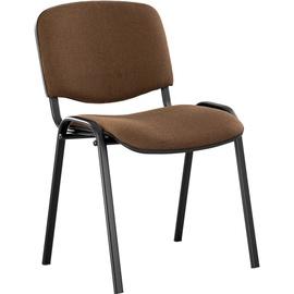 Lankytojo kėdė ISO, ruda