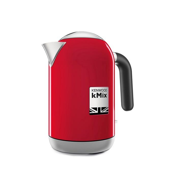 Электрический чайник Kenwood ZJX650RD, 1 л