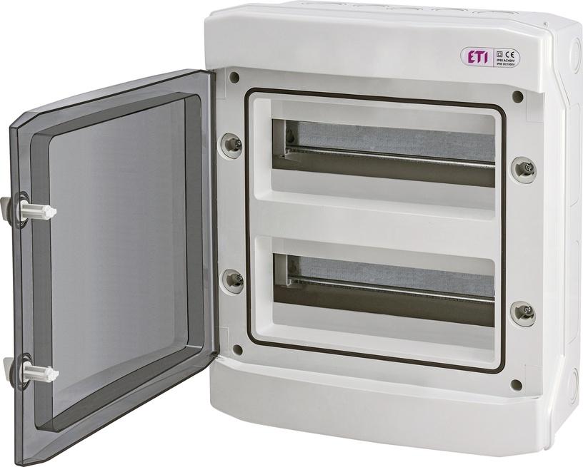 Modulinis skydas ECH24PT-S, 24 modulių, IP65